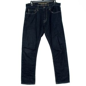 American Eagle Mens Jeans Core Flex Blue 31 H2